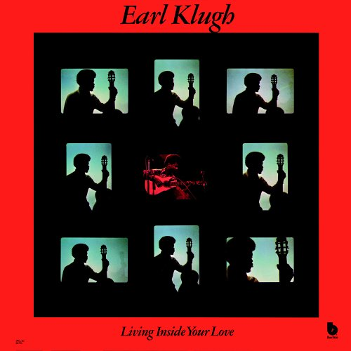 Earl Klugh Living Inside Your Love Blue Note