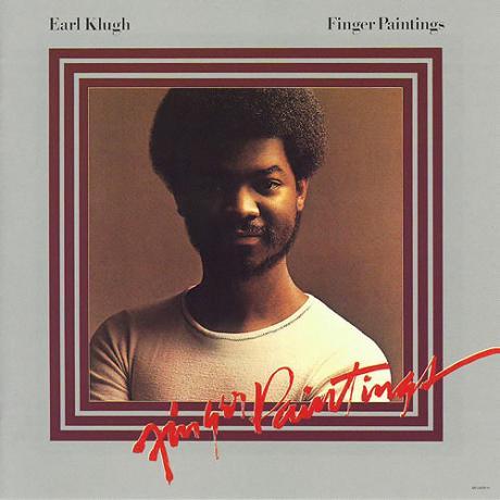 Earl Klugh Finger Paintings Blue Note