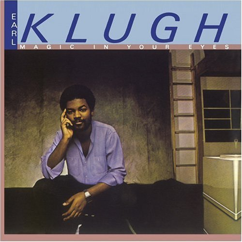 Earl Klugh Magic in Your Eyes United Artists
