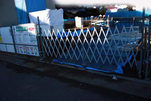 フェンス01