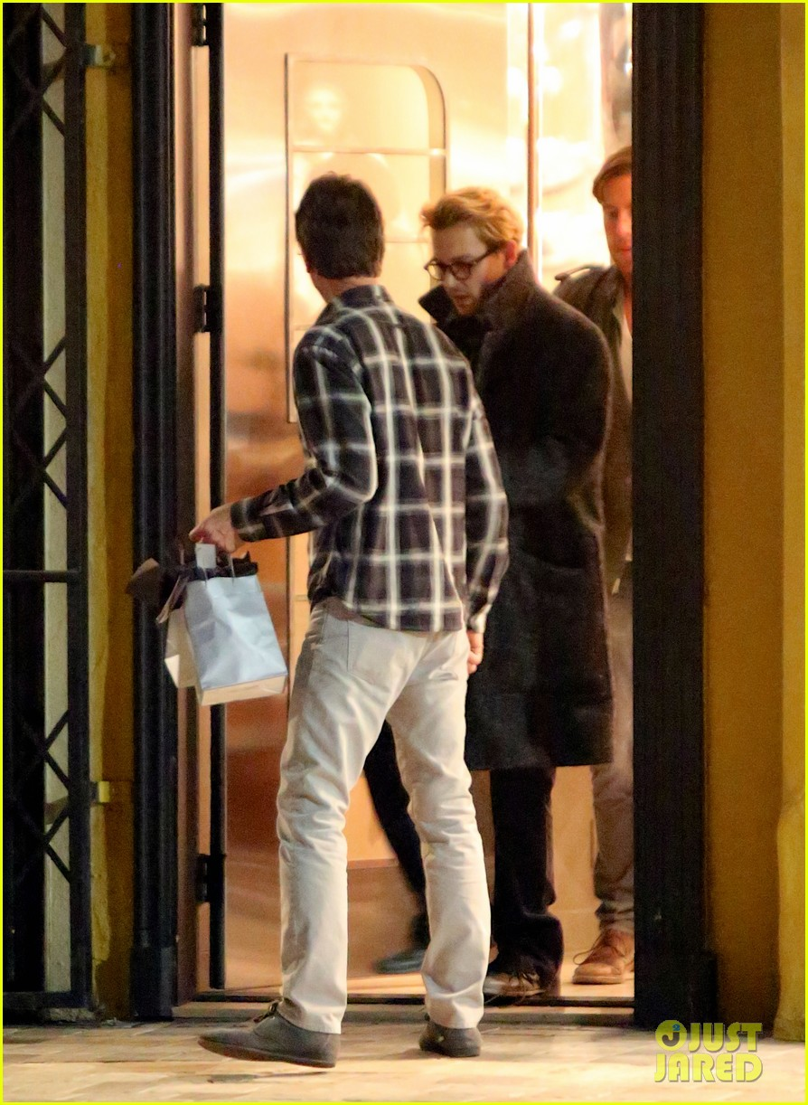 johnny-depp hollywood shopping