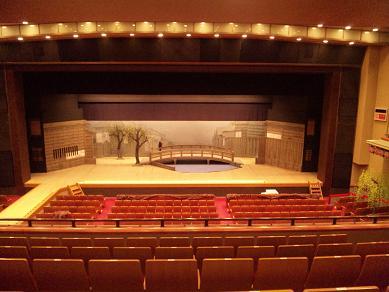 演舞場10.09-1