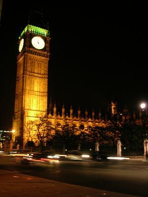 2006LON Big Ben