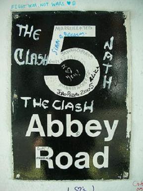 2006LON Abbey Road 1