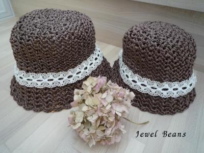 手作り~編み物