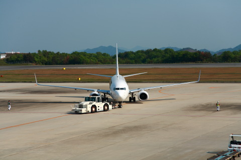 広島空港2