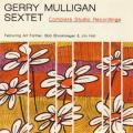 Gerry Mulligan :Complete Studio Recording