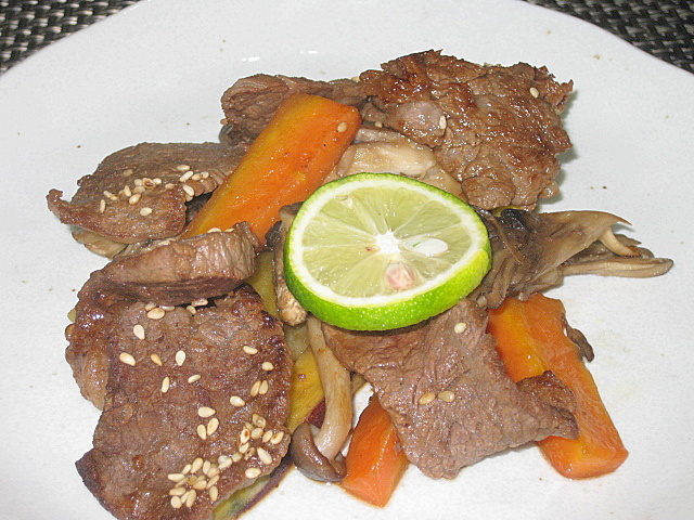 satumaimo-beef