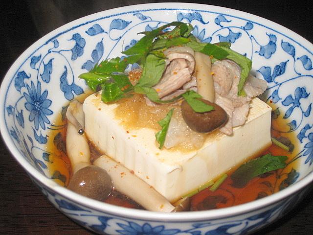 tofu-waripon