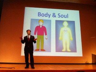 Suntec City seminar 8