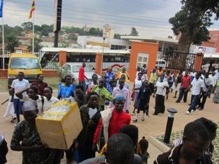 Uganda Branch Temple Grand Opening 22
