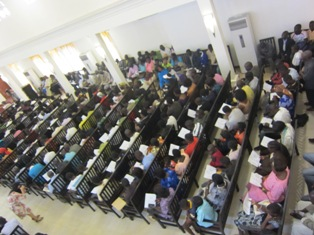 Uganda Branch Temple Grand Opening 3