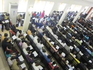 Uganda Branch Temple Grand Opening 2