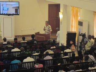 Uganda Branch Temple Grand Opening 7