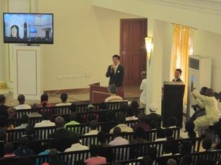 Uganda Branch Temple Grand Opening 6