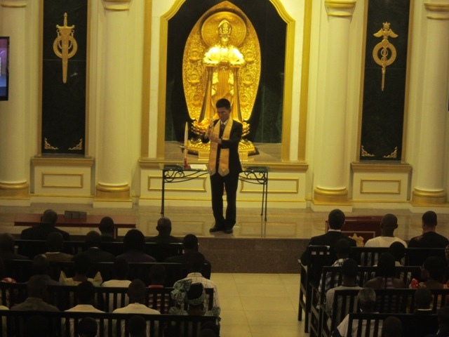 Uganda Branch Temple Grand Opening 4