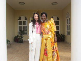 Uganda Branch Temple Grand Opening 26