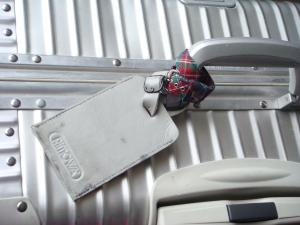RIMOWA belt