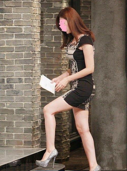 韓国女子アナ5
