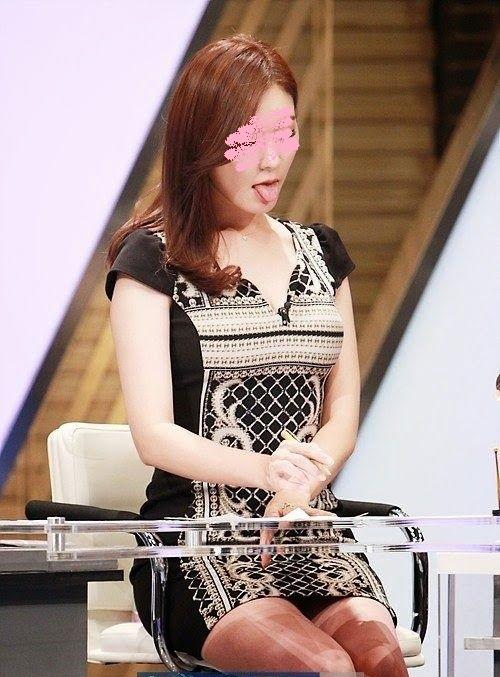 韓国女子アナ12