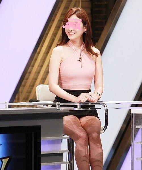 韓国女子アナ13