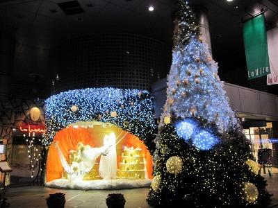 クリスマスEH