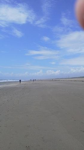浜マラソン