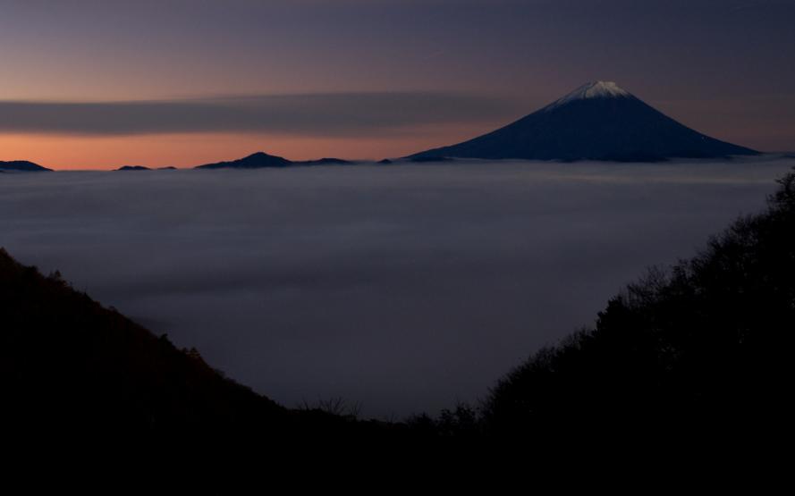 2011-11-12-水ヶ森の夜
