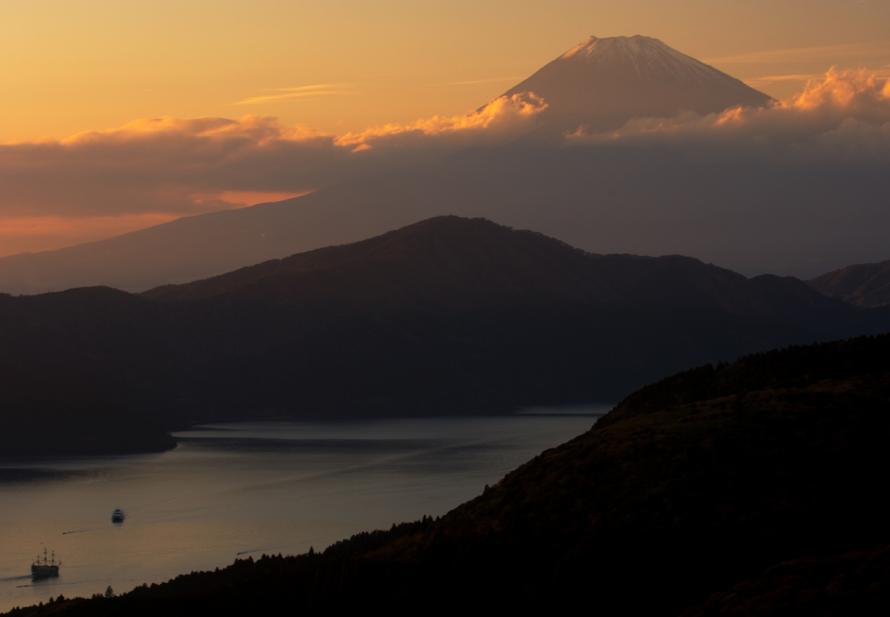 2011-11-13箱根 大観山-(113