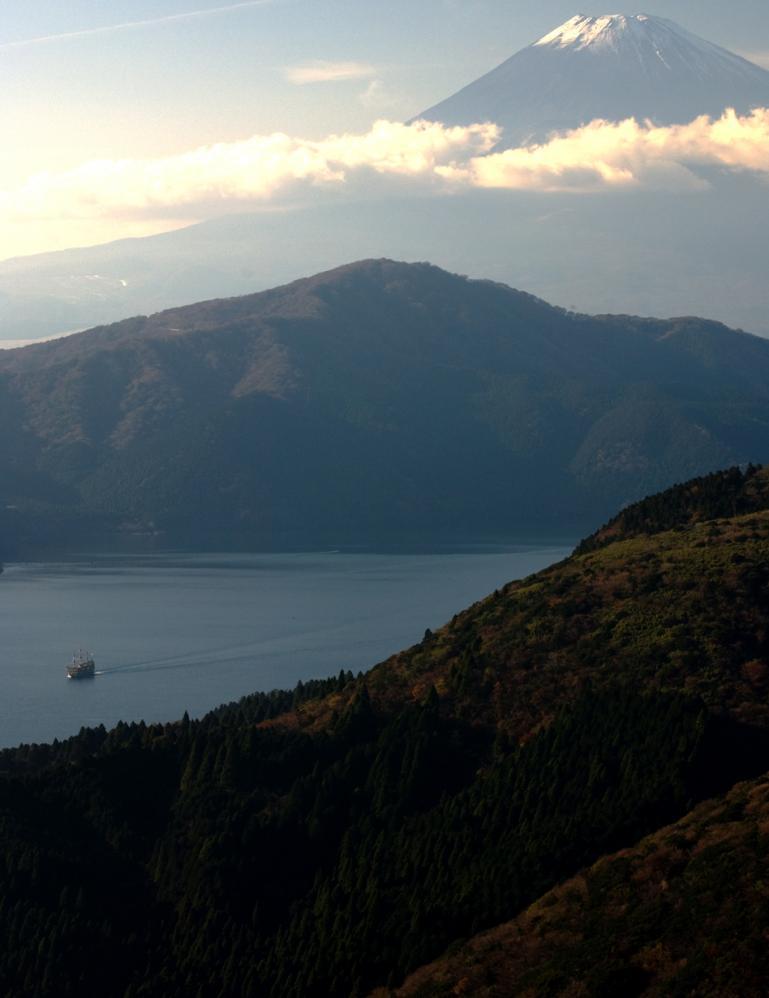 2011-11-13-箱根 大観山 -(