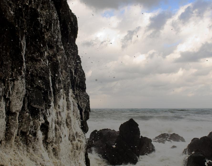 日本海 泡立つ (5)s
