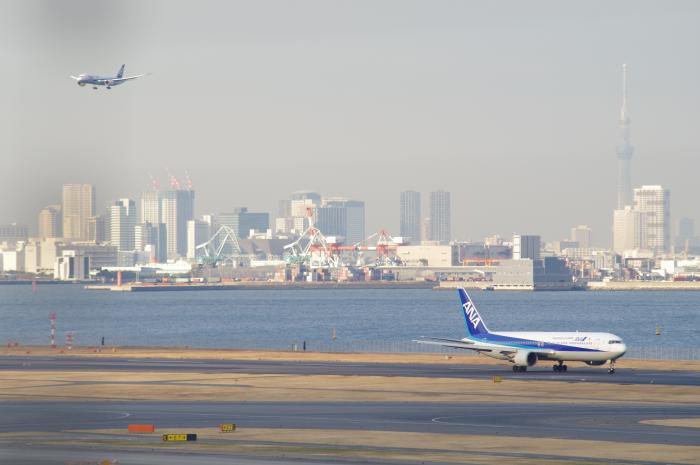 767-767-Tokyo Bayside