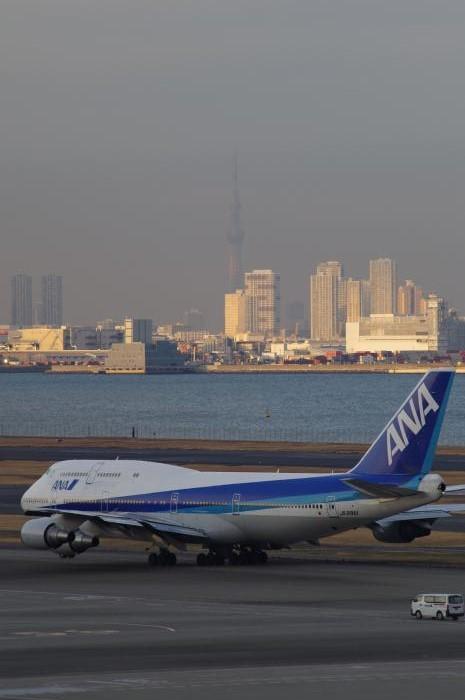 747-Tokyo Bayside
