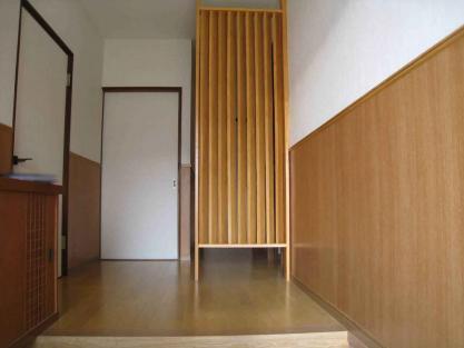 【施工事例vol.53】施工後:玄関ホールの改装