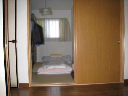 【施工事例vol.72】施工前:和室→トイレへのリフォーム
