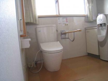 【施工事例vol.72】施工後:和室→トイレへのリフォーム