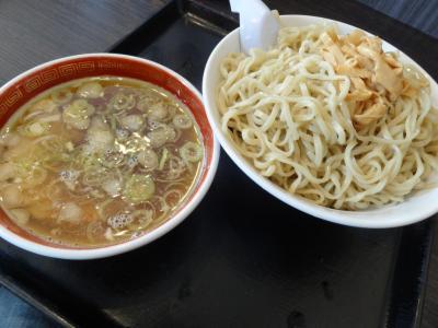 自家製太麺渡辺 つけ麺