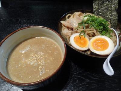 山形飛島 亞呉屋 つけ麺