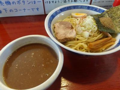 麺屋 十郎兵衛 つけ麺
