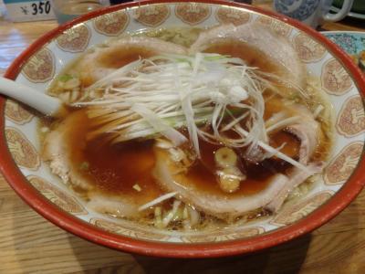 ラーメン石川屋 もちぶたチャーシュー麺