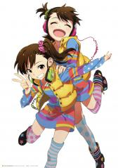 iDOLM@STER Visual Collection 2 010