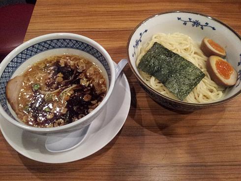 麺屋 楼蘭 (7)