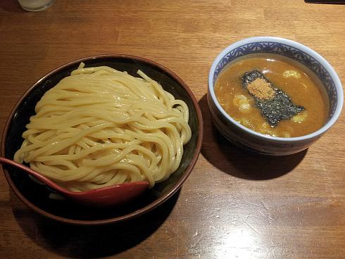 三田製麺所 梅田店 (1)