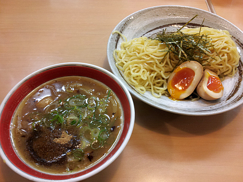 和歌山ラーメン 池之宮店 (1)