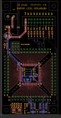 MB9BF500_TEST_BOARD_V00L01