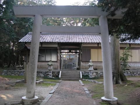松阪 山間 056