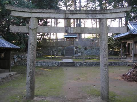 松阪 山間 058