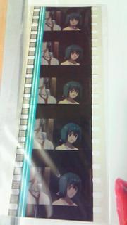 マクロスFフィルム