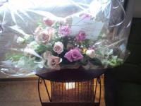 ひろえの花束