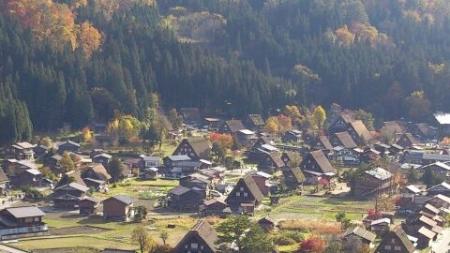 秋の高山5